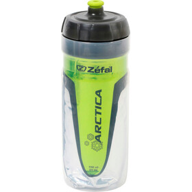 Zefal Arctica 55 Drink Bottle 550 ml green